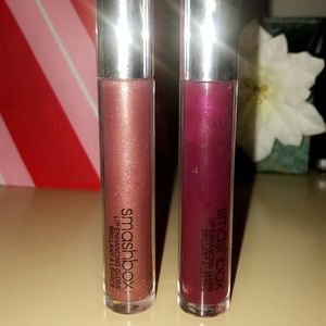 Smashbox Lip Enhancing Gloss Duo